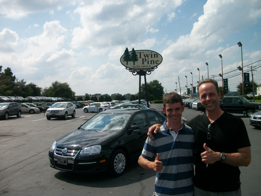 Car Dealerships In Lancaster Pa: Twin Pine Auto Group Lancaster County's Largest Used Car