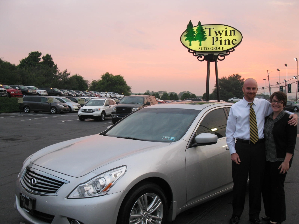 Twin Pine Auto Group : Ephrata car dealer, used cars in ...