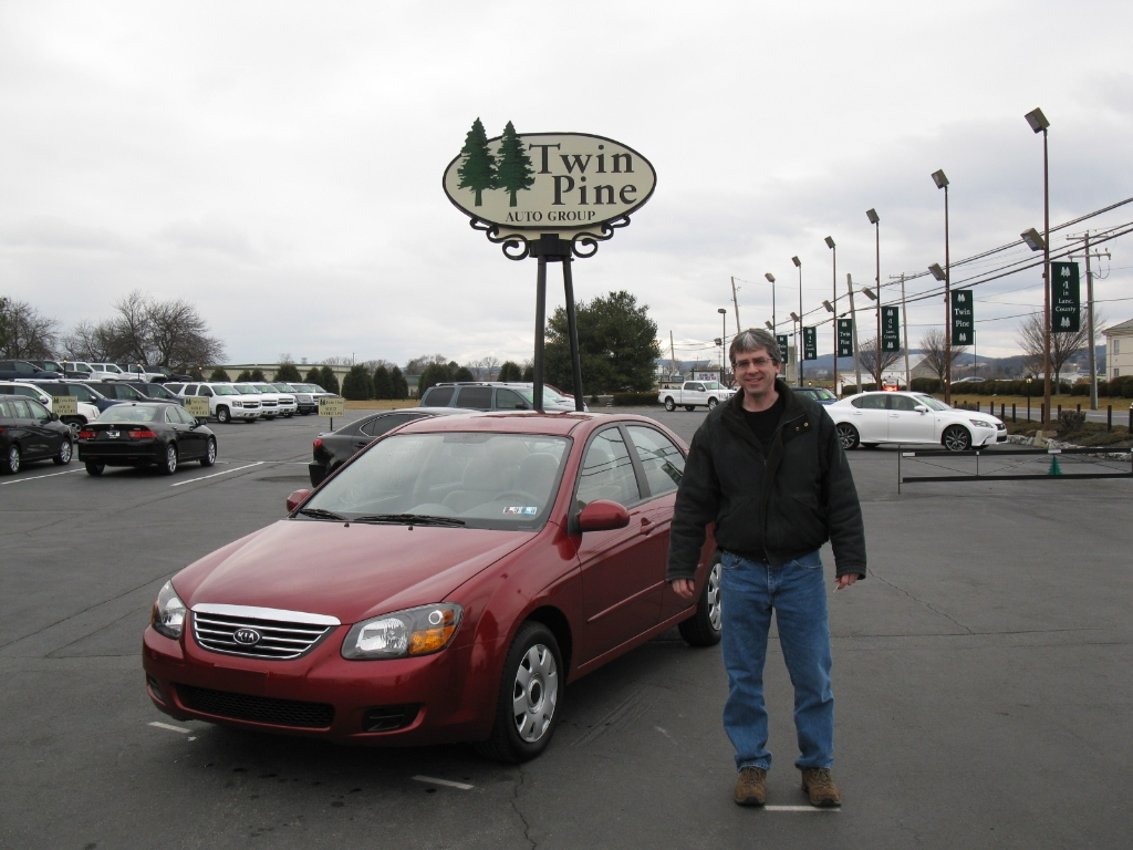 Twin Pine Auto Group Lancaster County's Largest Used Car Dealer Ephrata, PA